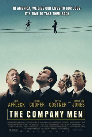 thecompanymen poster